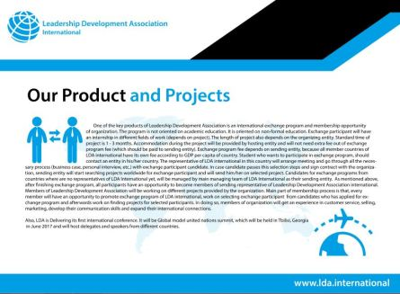 our-product-and-projects